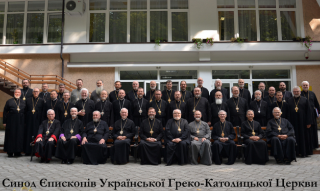 RESOLUTIONS OF THE 2018 SYNOD OF BISHOPS