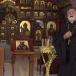 Icon – An Instrument of Prayer: Fr. Tom Loya
