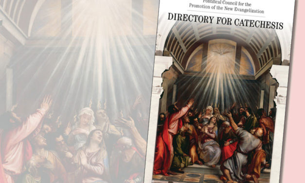 New Catechetical Directory