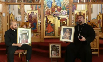 What's the difference between Ukrainian Catholics and Roman Catholics?