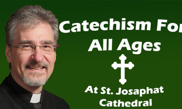 Catechism For All Ages Video Series