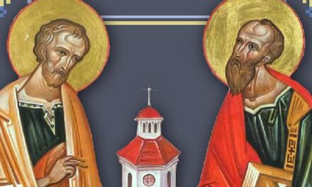 A Prayerful Reading of the Acts of the Apostles
