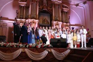 Відбувся гала-концерт «Пісні серця»