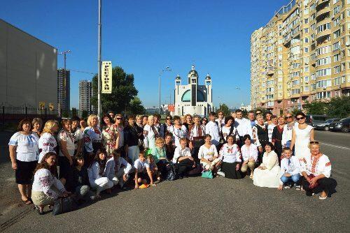 Понад 80 катехитів Львівської Архиєпархії взяли участь у Всеукраїнському з'їзді катехитів