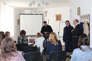 Перший випуск катехитів у Луцькому екзархаті