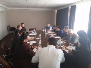 У Патріаршому домі планували катехитичну діяльність в Україні на 2017 рік
