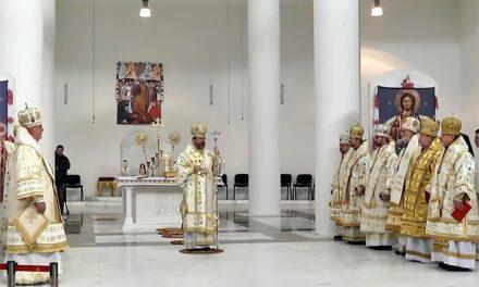 «Великого бажайте»: Глава УГКЦ з єпископами в Києві вшанував пам'ять патріарха Йосифа та Героїв Небесної сотні