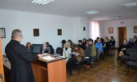 Реколекції для катехитів Самбірсько-Дрогобицької єпархії