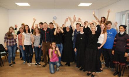 У Києві відбувся науково-практичний семінар «Великого бажайте! Йосиф Сліпий»