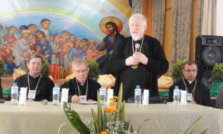 В Прудентополі (ПР, Бразилія) розпочалася катехитична конференція
