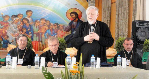 У Бразилії обговорили Катехизм УГКЦ