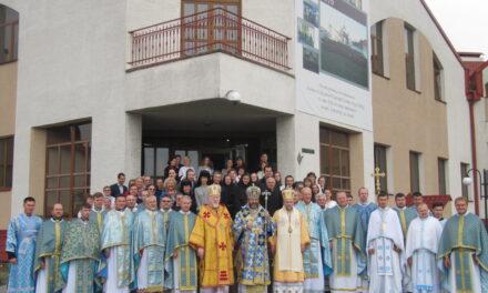 У Львові завершилася катехитична конференція для відповідальних за катехитичне служіння в Україні та Європі
