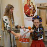 Патріарший тур всецерковного конкурсу «Пісня серця»