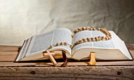 Читання Євангелія від Луки від 02.12 до 08.12