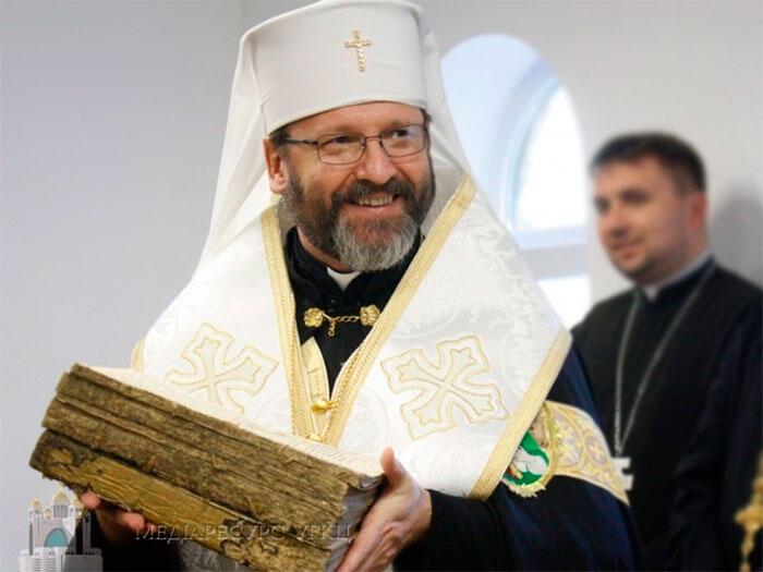 Синод Єпископів УГКЦ: «Батьки є першими вчителями Божого Слова»
