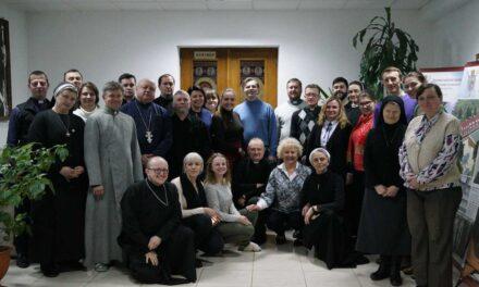 Відбувся семінар з біблійного апостоляту