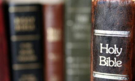 Добрі книги про Святе Письмо