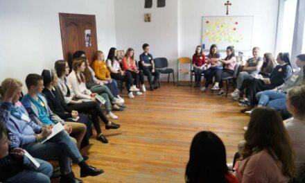 Науково-практичний семінар «Музика, пісня й танець у християнському вихованні»