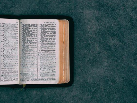 Читання Євангелія від Луки від 10.11 до 16.11
