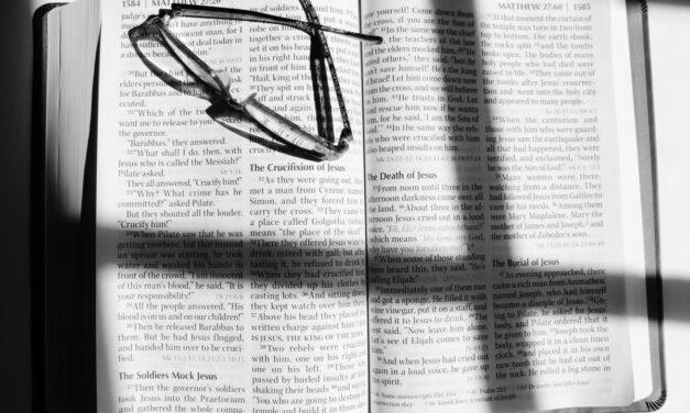 Читання Євангелія від Луки від 01.03 до 07.03