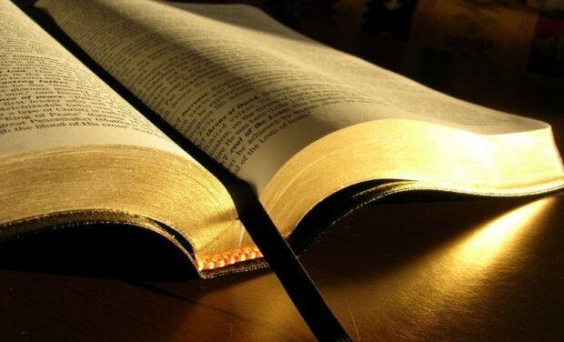 Читання Євангелія від Луки від 08.12 до 14.12