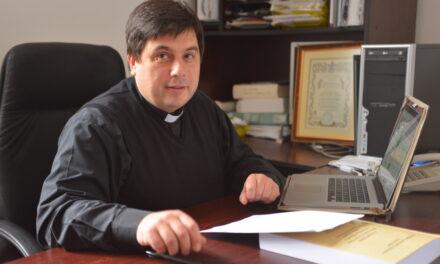 Біблійний апостолят і катехизація дорослих