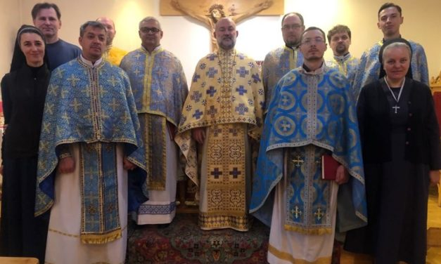 Відбулися формаційні зустрічі у Казахстані
