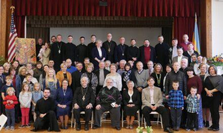 У Стемфорді відбувся собор про Боже Слово і катехизацію