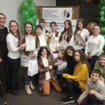 Завершився всеукраїнський конкурс «Що? Де? Коли?»