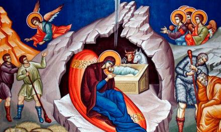 Різдвяне послання Блаженнішого Святослава
