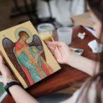 Навчання в Гуртку святого Луки