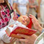 Оприлюднено документ про недійсність Хрещення з недозволеною формулою