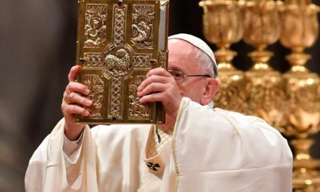 Католицька Церква готується до Неділі Божого Слова