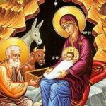 РІЗДВЯНІ РЕКОЛЕКЦІЇ «БІБЛІЯ І ЖИТТЯ» (2 ДЕНЬ)