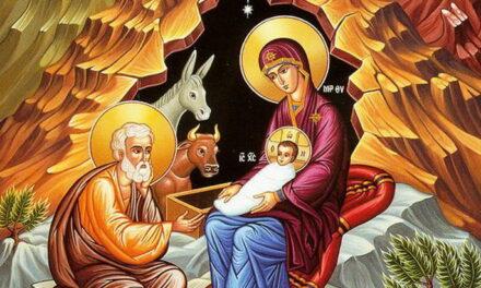 Різдвяні реколекції «Біблія і життя» (3 день)