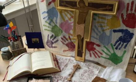 Катехитичні матеріали Пармської єпархії