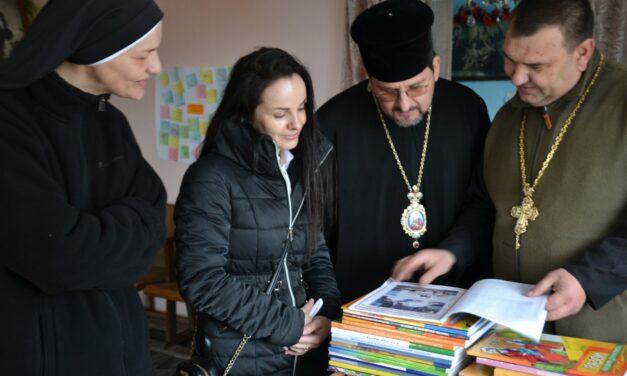 Тривають катехитичні візитації в Одеському екзархаті