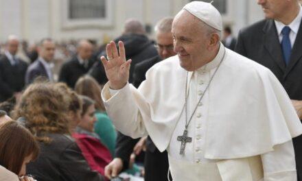 Папа: у Великий піст слід «підключитись» до Євангелії