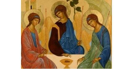 Про взаємозв'язок віри і Святих Таїнств