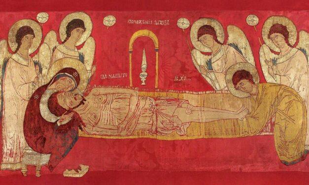 Ікони Страстей і Воскресіння