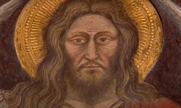 Слідами Христа. 2 серія. Іван Хреститель