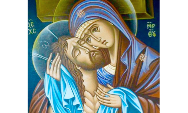 Молитви Страсного тижня і Великодня для домашньої Церкви