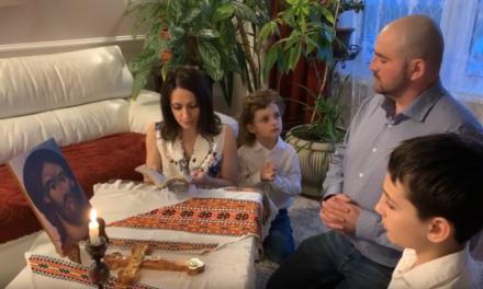 Як святкувати Лазареву суботу і Вербну неділю вдома (текст і відео)