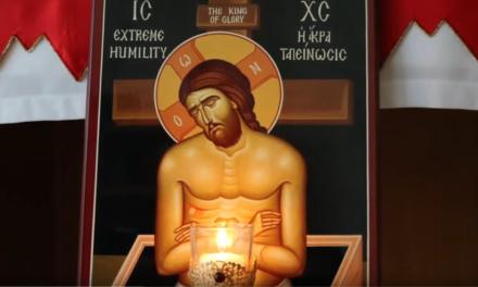 Страсний тиждень і Великдень: святкуємо вдома (текст і відео)
