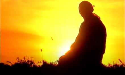 Слідами Христа. 5 серія. Закон і любов