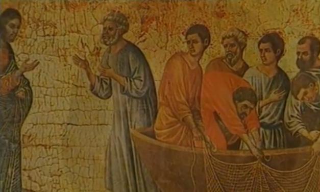 Слідами Христа. 6 серія. Блаженні