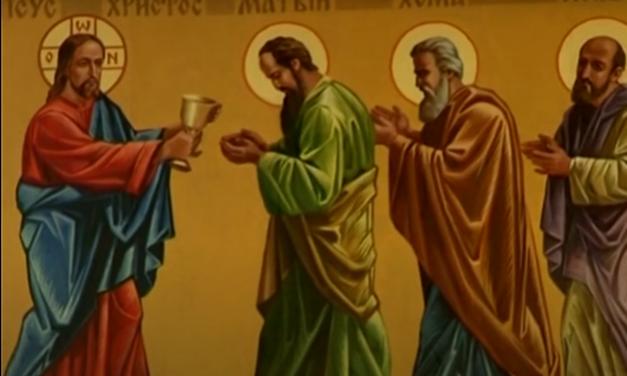 Літургія Жертви