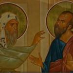 """Павло: з Тарсу до Світу. 2 серія. Варнава """"добрий чоловік"""""""