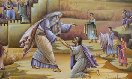 Гріх, покаяння і прощення