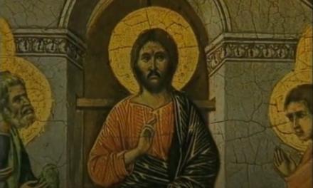 Слідами Христа. 10 серія. Хрест і воскресіння